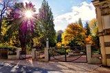thumbnail - Blick in den Eisenacher Karthausgarten