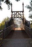 thumbnail - Brücke über die Bever