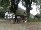 thumbnail - Das älteste Haus der Rostocker Heide ist die ehemalige Revierförsterei