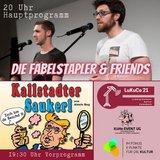 thumbnail - LuKuCo 21 - Ludwigshafener Kultur Comeback