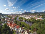 thumbnail - Gaggenau Stadtansicht