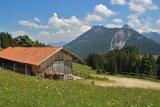 thumbnail - Bärenmoosalpe im Himmelreich
