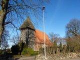 thumbnail - Kirche Börgerende-Rethwisch