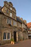 thumbnail - historisches Rathaus am Marktplatz in Stadthagen