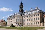 thumbnail - Schloss Hubertusburg Wermsdorf © Wolfgang Siesing