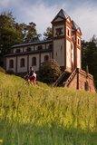 thumbnail - Basilika Maria Schnee Mespelbrunn