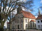 thumbnail - Evangelisch-lutherische Kreuzkirche Lingen