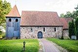 thumbnail - St. Lucia-Kirche in Wulsbüttel