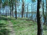 thumbnail - Wanderwege am Klein Köriser See