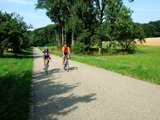 thumbnail - ..die Tour de Hohenlohe  macht gute Laune..