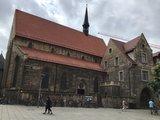 thumbnail - Schleifenroute - Erfurt Ursulinenkloster