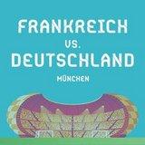 thumbnail - FRANKREICH - DEUTSCHLAND | Parktickets