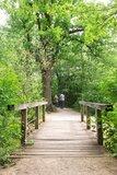 thumbnail - Brücke an der Klosteranlage Herzebrock