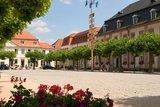 thumbnail - Paradeplatz Blieskastel