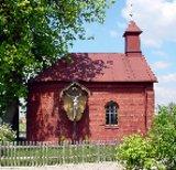 thumbnail - Lourdeskapelle, Unterrammingen