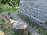 thumbnail - Schutzhütte Sennerandweg