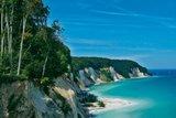 thumbnail - Blick über die atemberaubende Kreideküste
