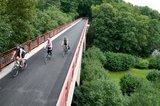 thumbnail - PanoramaRadweg niederbergbahn