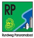 thumbnail - Wanderwege-Logo Rundweg Panoramabad