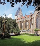 thumbnail - Kirche in Bad Laer