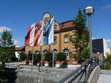 thumbnail - Bürgerhaus in Simbach am Inn