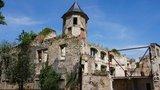 thumbnail - Schlossruine Harbke