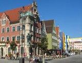 thumbnail - Mindelheimer Rathaus