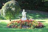 thumbnail - Statue im Bürgergarten Döbeln