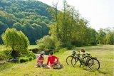thumbnail - Gelbachtal, Radweg Südlicher Westerwald