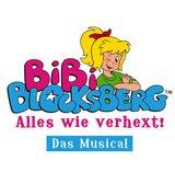 thumbnail - Bibi Blocksberg: