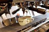 thumbnail - Frisch zubereiteter Kaffee
