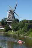 thumbnail - Windmühle in Hinte