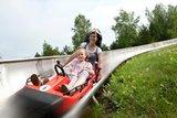 thumbnail - Sommerrodelbahn im Erlebnispark Teichland