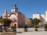thumbnail - Altes Rathaus im Stadtzentrum in Pfarrkirchen