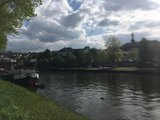 thumbnail - Alte Brücke und Schloss