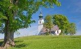 thumbnail - St. Johannes-Kirche auf dem Johannishögl