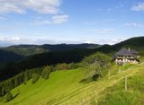 thumbnail - Höfener Hütte - hoch über dem Dreisamtal