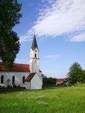 thumbnail - Kirche in Obergrafendorf.