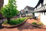 thumbnail - Wartburg Eisenach Burghof