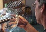 thumbnail - Glashütte Gernheim: Glasbe- und Verarbeitung