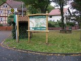 thumbnail - Infotafel in Holzhausen