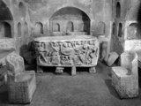 thumbnail - Römische Grabkammer Weiden