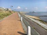 thumbnail - Lister Strandpromenade