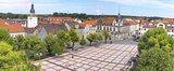 thumbnail - Marktplatz Groitzsch