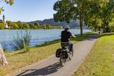 thumbnail - Moselradweg im Zeller Land