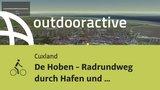 thumbnail - Radtour im Cuxland: De Hoben - Radrundweg durch Hafen und Binnenland
