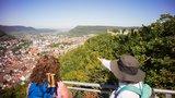 thumbnail - Ausblick Ödenturm Aussichtsplattform