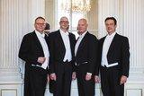 thumbnail - TONarten Musikfestival Sasbachwalden - VOKALZEIT – RESTAURANT DER ENGEL