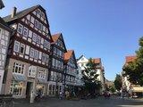 thumbnail - Schleifenroute - Melsungen Innenstadt