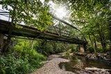 thumbnail - Alte Eisenbahnbrücke